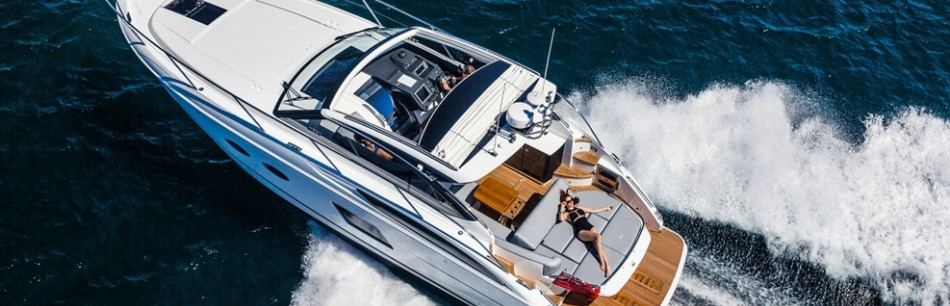 """<h3 class=""""title""""> <a href=""""/new-boats"""">New Boat Sales</a></h3> <p> In addition to new boat sales, BOYSS can list your present boat for sale. A complete specification listing will be prepared, giving the potential buyer full information about the boats make, age, engines and other specifications.</p> <p> <a href=""""/new-boats"""">Click for more information</a></p>"""